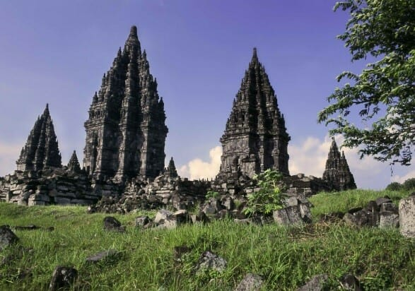 3D2N Indonesia Prambanan and Borobudur Holiday