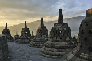how to go to borobudur best time to visit borobudur facts