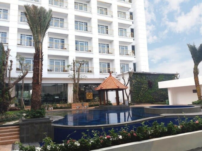 Best Bantul Hotels Bantul Regency Central Java Indonesia