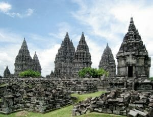 things to do in sleman places of interest prambanan