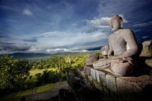 4-Day Borobudur Yogyakarta Travel Package & Surakarta city for Malaysia borobudur